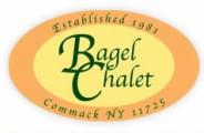 Bagel Chalet NY