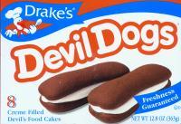 Drakes Devil Dogs